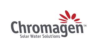 Chromagen solar water solutions