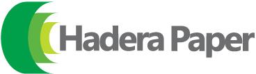 hadera paper-logo-en