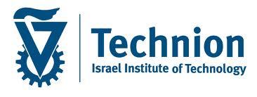 technion logo Eng