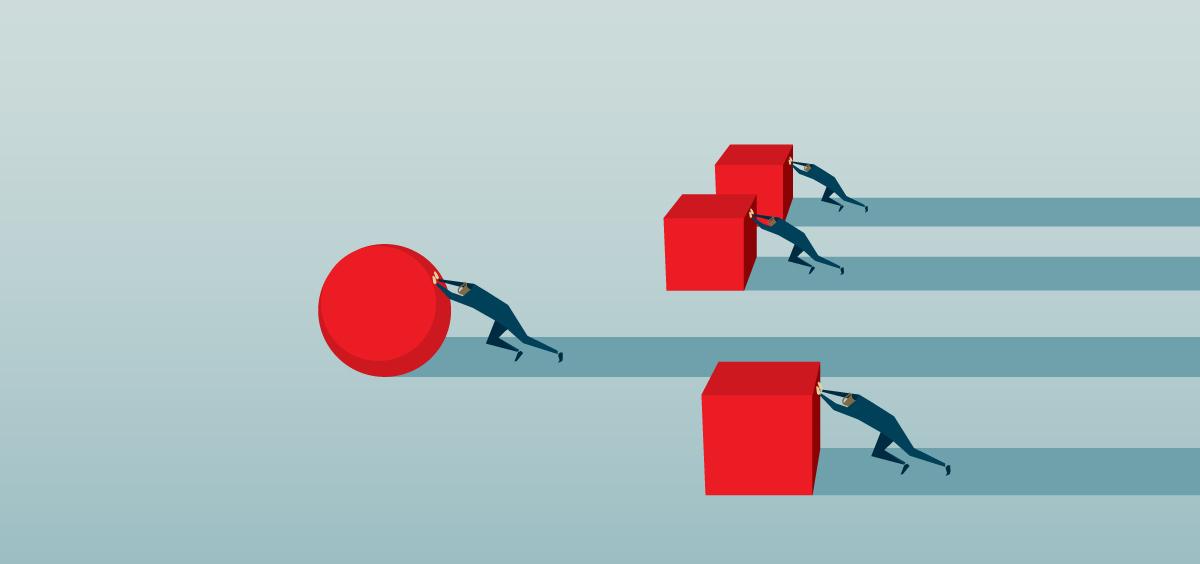 ניהול חדשנות, יזמות, חדשנות שיטתית, ארגון חדשני