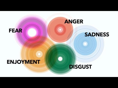 רגשות והתמודדות עם אי וודאות ושינוי